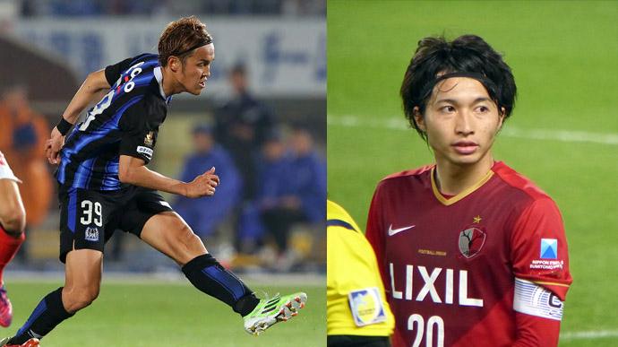 BLOG: Usami e Shibasaki mostram que o futuro da seleção japonesa está em boas mãos