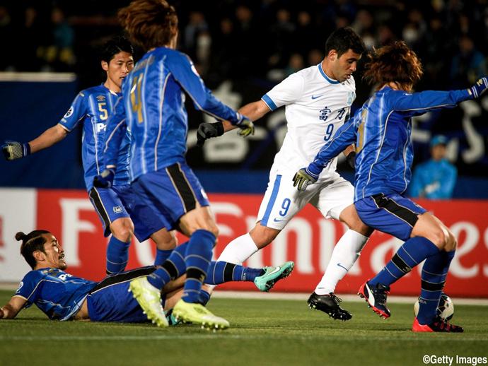 BLOG: Mais um ano de fracassos na ACL? Japoneses estreiam com três derrotas