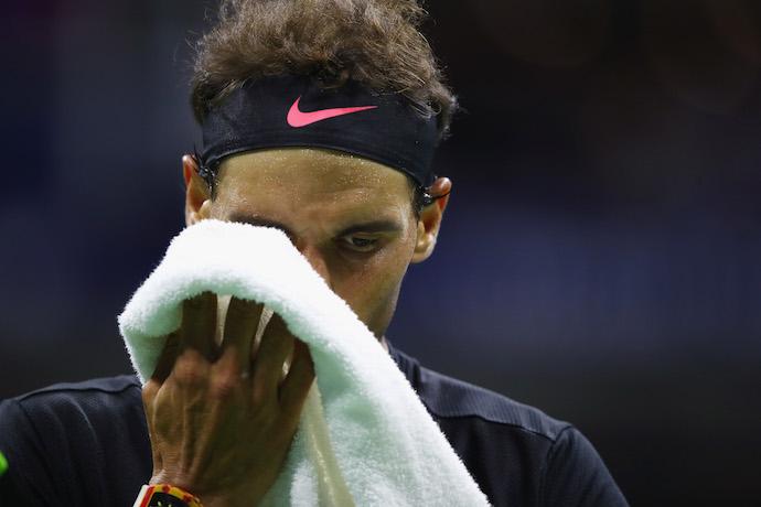 BLOG: A visão do tênis de Rafael Nadal