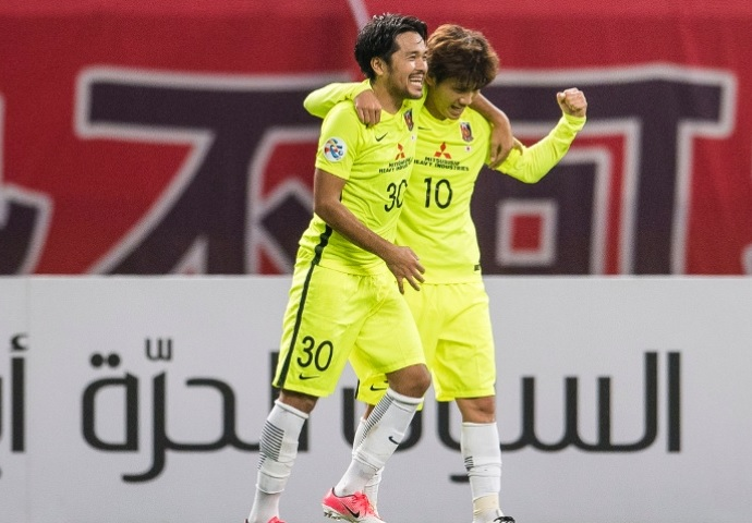 BLOG: ACL: Urawa Reds segura ataque do Shanghai e leva empate para Saitama