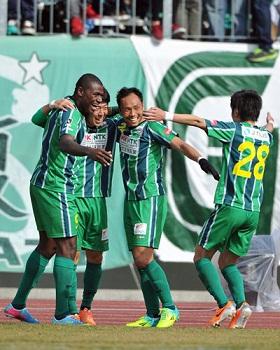 BLOG: FC Gifu do técnico Ruy Ramos é o destaque da 1ª rodada da J2
