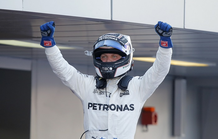 BLOG: Bottas vence e se intromete na disputa