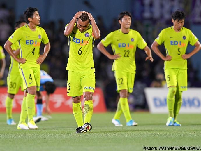 BLOG: J-League: Por que Hiroshima, Urawa e Nagoya não trocam de técnico?