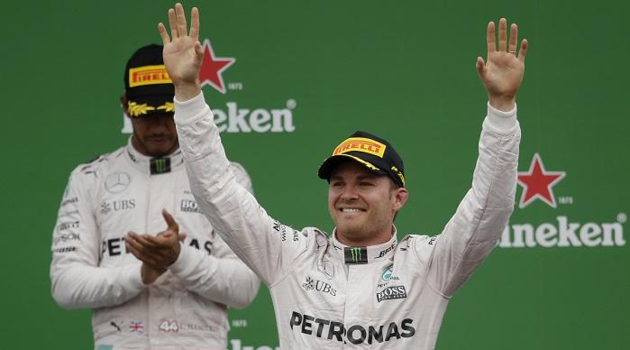 BLOG: O contragolpe de Rosberg