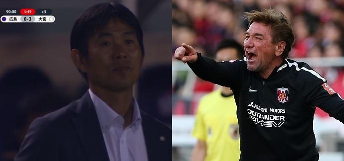 BLOG: J-League: Hiroshima e Urawa vivem pior momento das eras Moriyasu e Petrovic