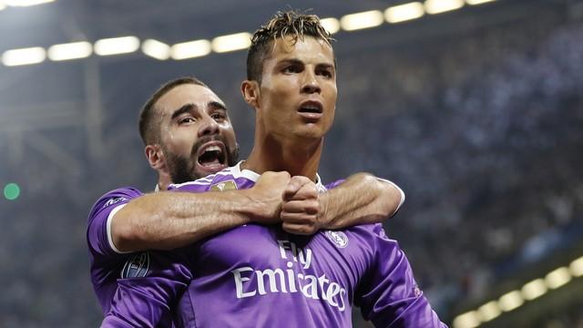 """BLOG: O privilégio de ver a história e a """"cultura do ganhar"""" no Real Madrid"""