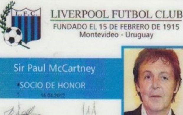 BLOG: O verdadeiro Liverpool de Paul