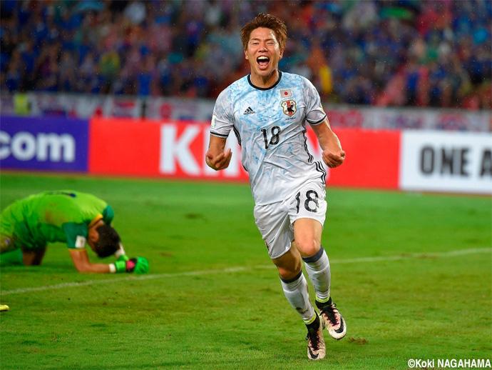 BLOG: Haraguchi e Asano decidem e Japão supera Tailândia em Bangcoc