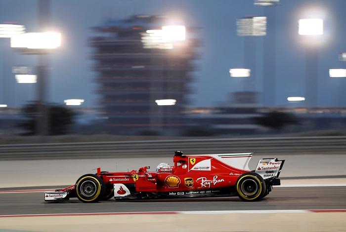 BLOG: Bahrein, 1º e 2º treinos livres