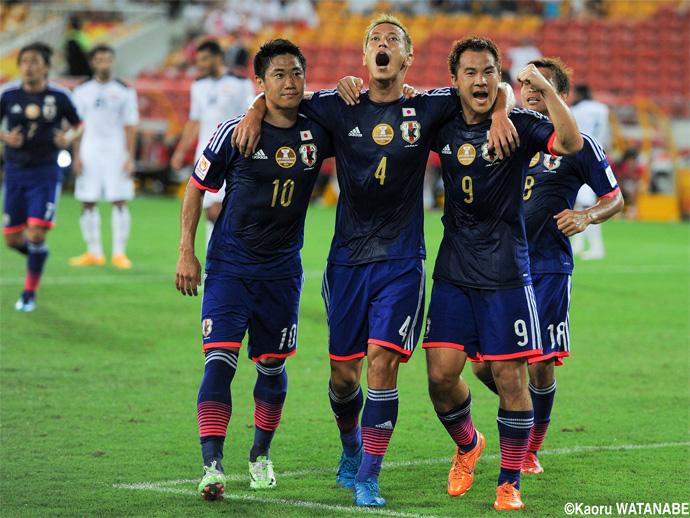 BLOG: Deu pro gasto: Japão vence a segunda na Copa da Ásia, segue 100% e lidera grupo