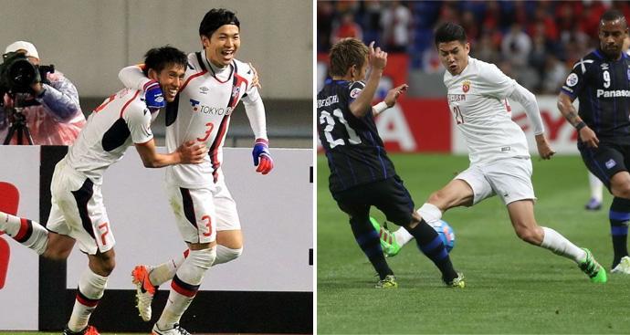BLOG: FC Tokyo vence na China e lidera grupo na ACL; Gamba Osaka se complica