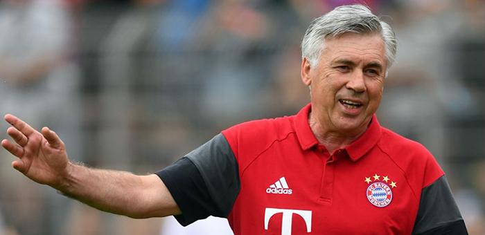 BLOG: O que o fiasco de Ancelotti no Bayern tem a ver com Guardiola?