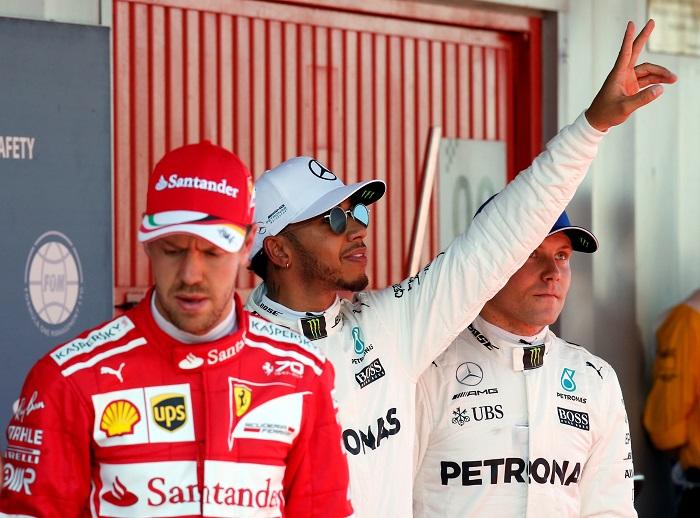 BLOG: Hamilton, a uma pole do ídolo Senna