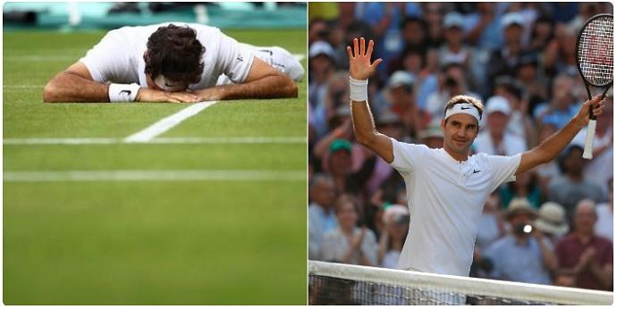 BLOG: O retorno de Federer é exemplo para Djokovic seguir?