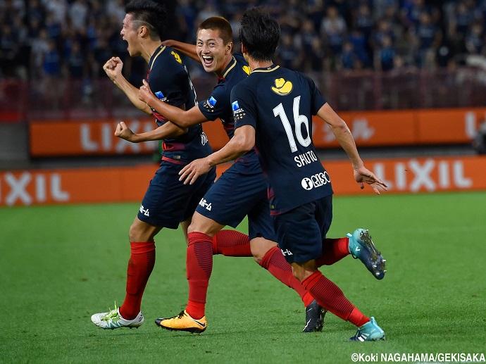 BLOG: Time da virada, Kashima acumula vitórias dramáticas rumo ao título da J-League
