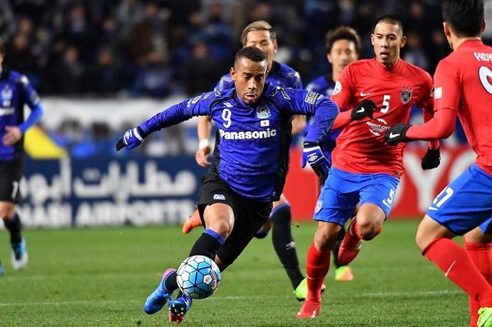 BLOG: Sem sustos, Gamba Osaka passa pelo campeão da Malásia e avança na ACL