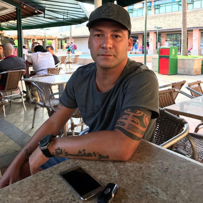BLOG: Olaria aposta em ex-craque de Corinthians e Vasco para crescer no futsal