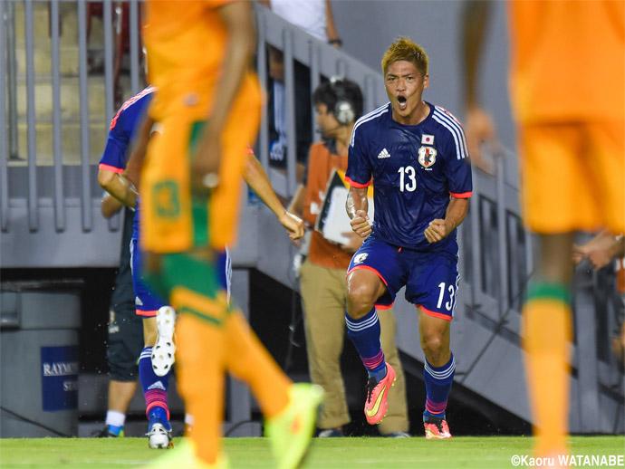 BLOG: No último amistoso antes da Copa, Japão vence Zâmbia em mais uma virada