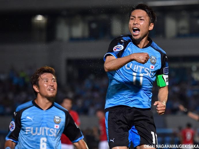 BLOG: ACL: Frontale abre grande vantagem contra Urawa e fica perto da semifinal