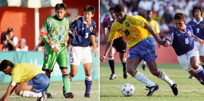 BLOG: O 'Milagre de Miami': Há 20 anos, Japão vencia o Brasil pela 1ª vez na história