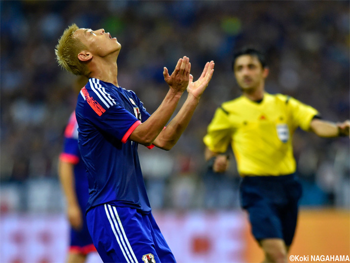 BLOG: Japão dá vexame e empata em estreia nas Eliminatórias; goleiro de Cingapura brilha