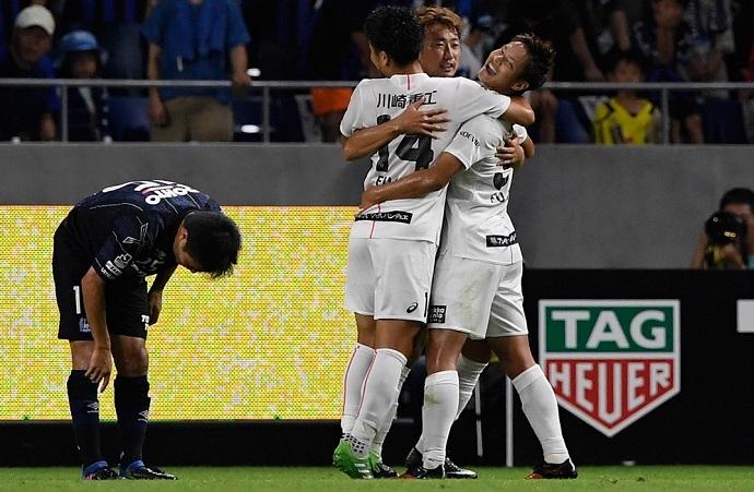 BLOG: Anúncio do fim da Era Hasegawa soa como se o Gamba Osaka desistisse da temporada