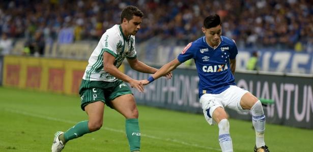 BLOG: Cruzeiro 1x1 Palmeiras: a diferença entre elenco e equipe