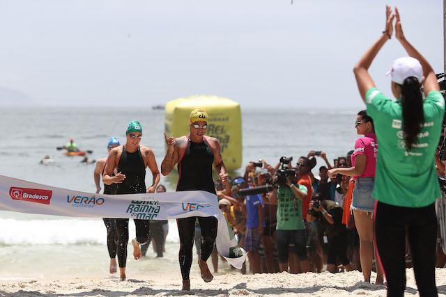 BLOG: A última vitória da carreira de Poliana Okimoto veio com Ana Marcela Cunha