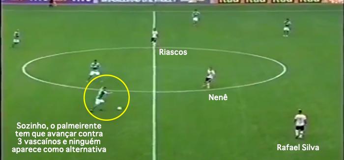 BLOG: Demissão de Marcelo Oliveira do Palmeiras é recado para mudar a forma como se analisa futebol - para todos