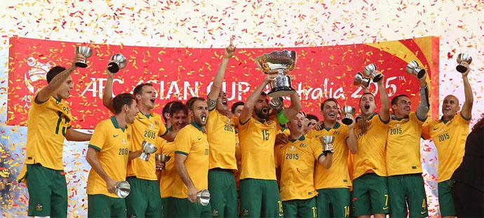 BLOG: Balanço da Copa da Ásia 2015