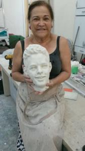 BLOG: Thiago Pereira vai ganhar estátua em Volta Redonda