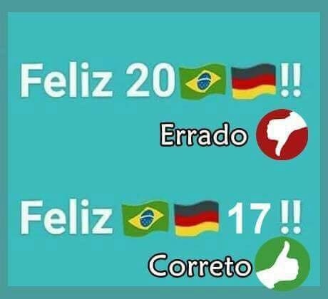 BLOG: Toni Kroos deseja Feliz 2017 com piada com a seleção brasileira