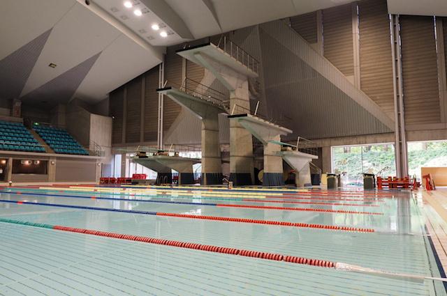 BLOG: Sagamihara, a provável casa dos esportes aquáticos para Tóquio 2020