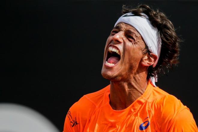 BLOG: Feijão 'herda' convite de Rogerinho e disputa chave principal do Rio Open