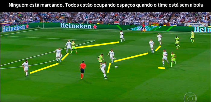 BLOG: A apatia do Manchester City e o meio-campo do futuro do Real Madrid