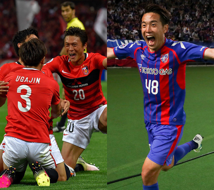 BLOG: Oitavas de final da ACL: Urawa Reds e FC Tokyo vencem a ida em casa