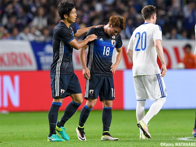 BLOG: Japão leva virada em Suita e Bósnia fatura 'título' da Copa Kirin