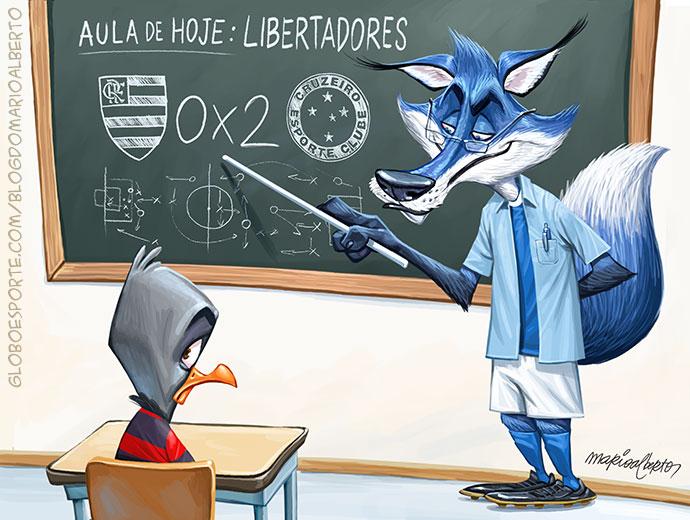 BLOG: Escolinha do Professor Raposão