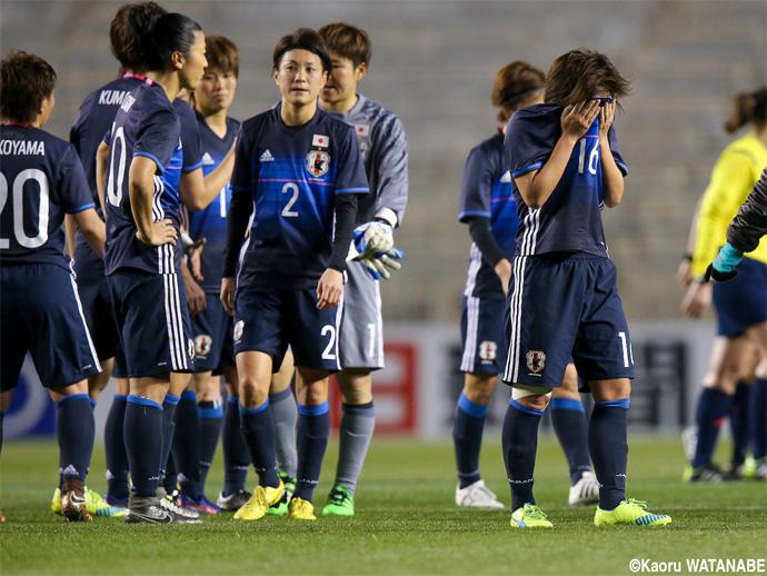 BLOG: O declínio das Nadeshiko: O que levou o Japão a perder a vaga nas Olimpíadas