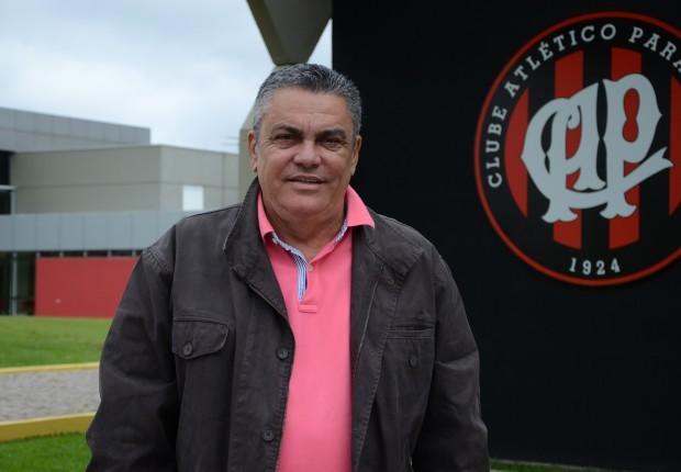 BLOG: O novo homem do futebol atleticano