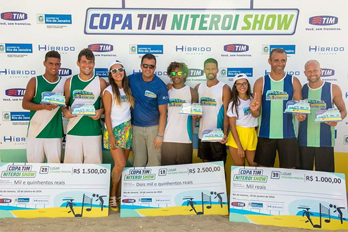 BLOG: Copa Niterói Show de Futevôlei no Piscinão de São Gonçalo