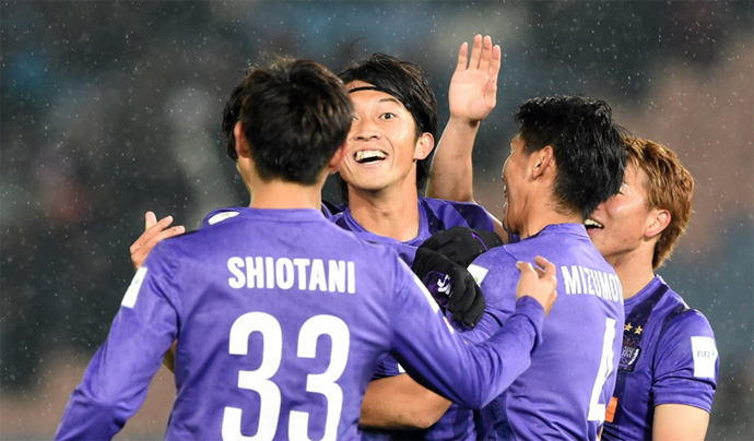 BLOG: Time misto do Hiroshima é suficiente para vencer Auckland em estreia no Mundial