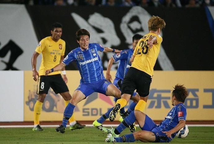 BLOG: Com empate em casa com Guangzhou, Gamba Osaka está fora da final da ACL