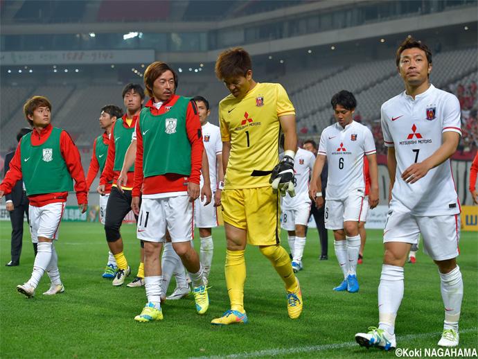 BLOG: Eliminações dramáticas: Urawa cai nos pênaltis e Tokyo leva gol nos acréscimos