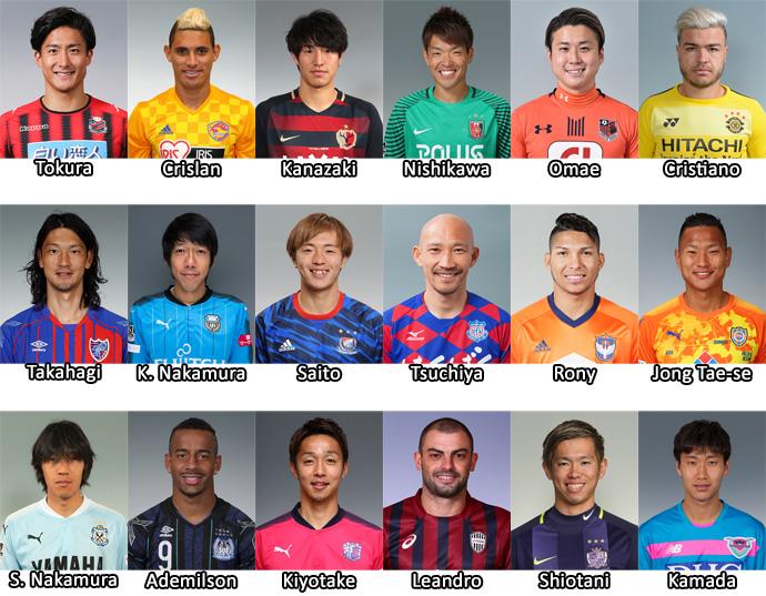 Uma nova era começa no futebol japonês em 2017. De volta aos pontos  corridos e com o maior contrato por direitos televisivos da história do  esporte no país 2cabc6cb22a0d