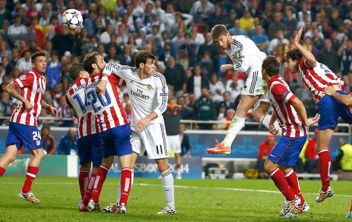 BLOG: Real Madrid x Atlético é a sexta final que se repete na Liga dos Campeões