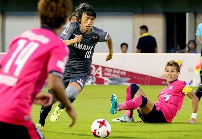 BLOG: Nakamura ainda brilha na J-League - Por que sua transferência foi boa para ele, para o Júbilo e até para o Marinos