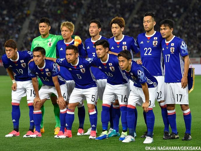 BLOG: Em amistoso morno, Japão testa 4-3-3 e só empata com desfalcada Síria