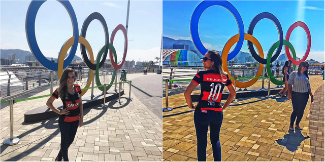 BLOG: Torcedores rubro-negros lamentam a falta do legado olímpico
