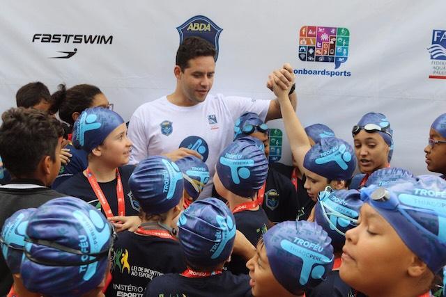 BLOG: Troféu Thiago Pereira bate recordes em Bauru